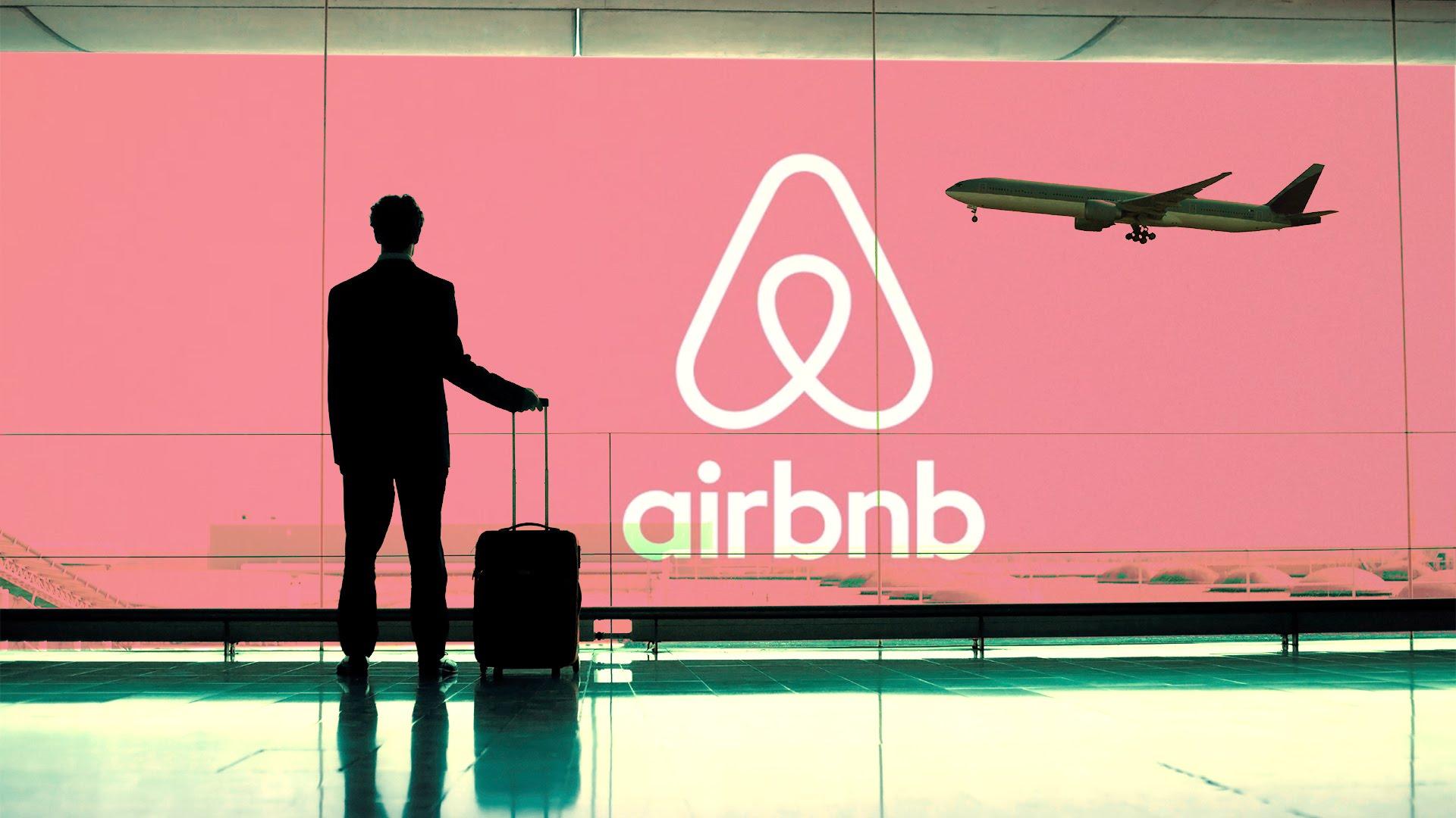 Európska únia môže zrušiť Airbnb - svetapple.sk