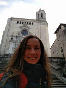 krásna Girona – odporúčam zastaviť sa