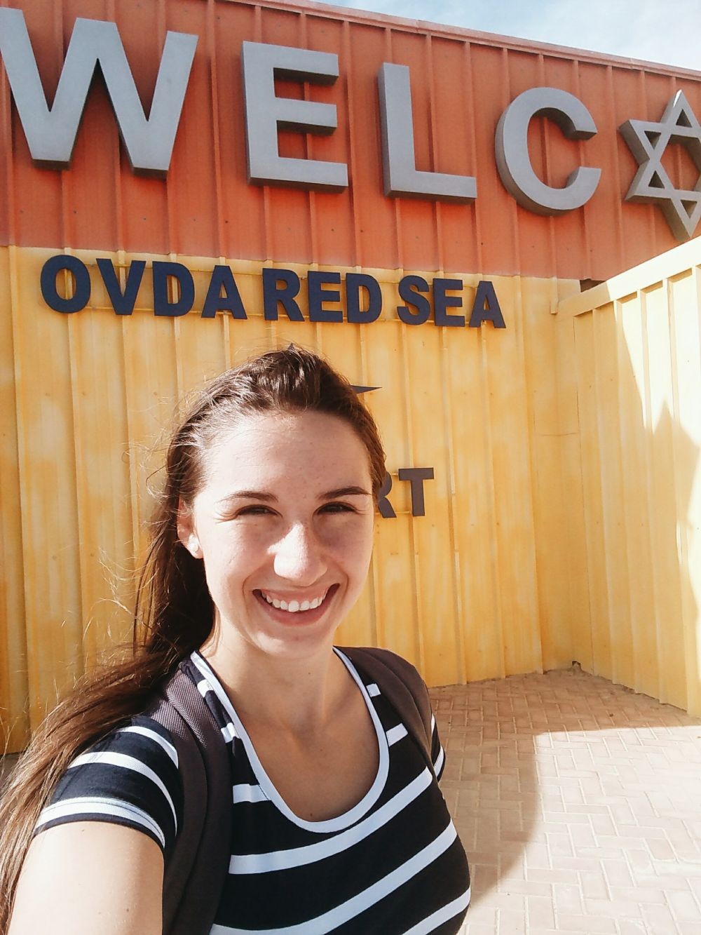 Janka_travelhacker_izrael