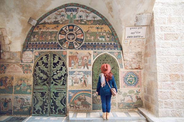 Izrael_životy ľudí_travelhacker