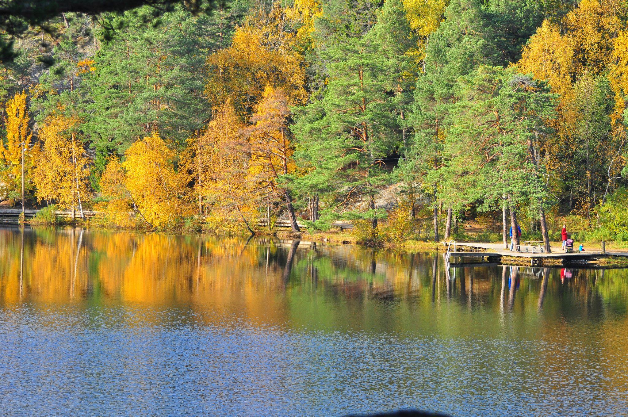 Tyresö, Sweden_ubytovanie_stockholm