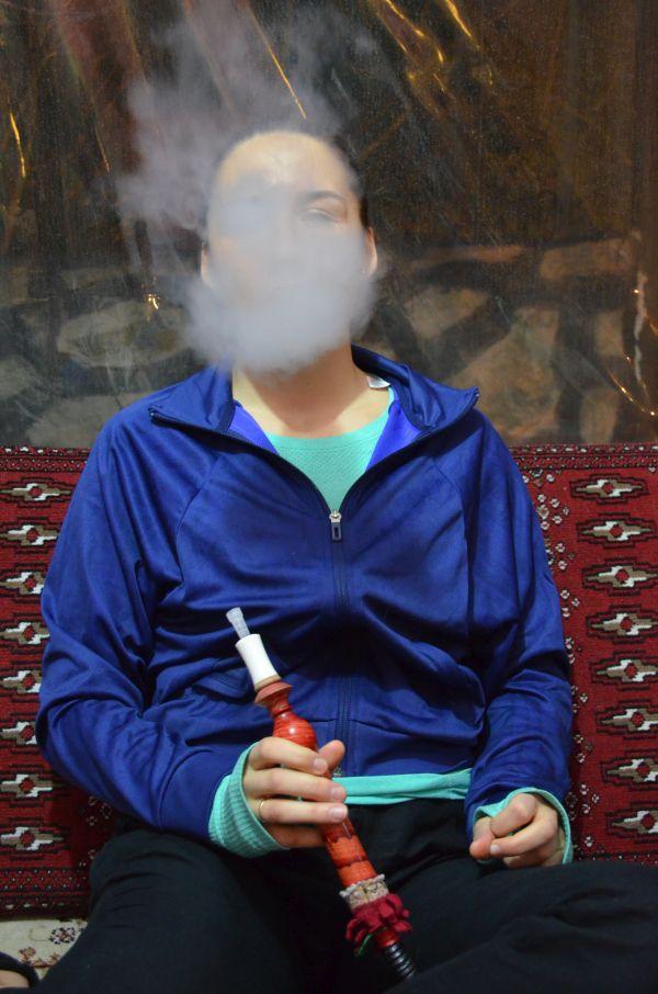 Irán_vodná fajka_Janka Schweighoferová_travelhacker