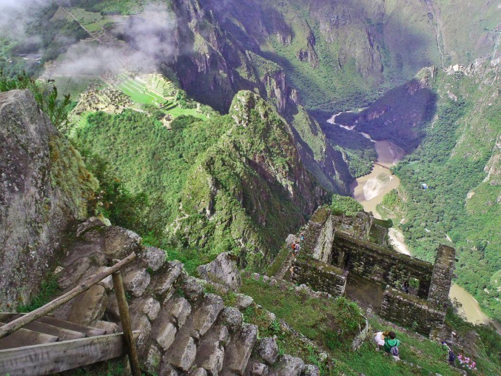 Wayna Picchu_peru_tipy_travelhacker
