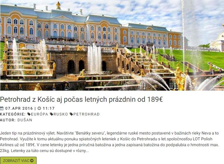 lacné letenky_rusko_petrohrad_travelhacker