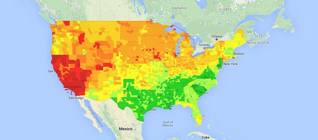 USA-National-Gas-Price-Heat-Map_usa_travelhacker