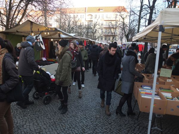 flea market_berlin_travelhacker