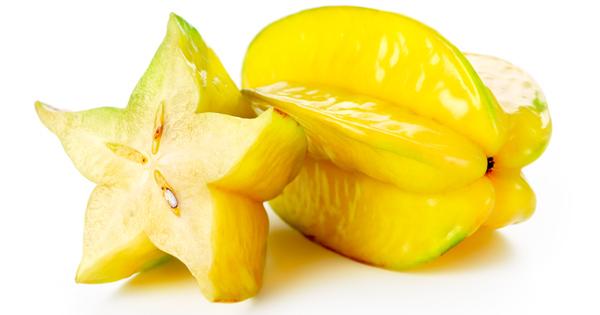 Starfruit – Carambolu_seychely_exotika
