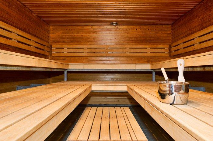 Sauna_Finska Sauna_Finsko