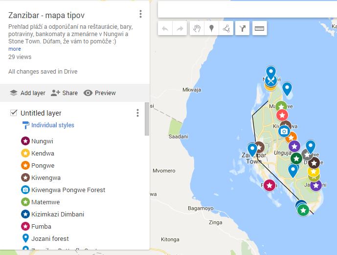 mapa_odporúčania_zanzibar_travelhacker