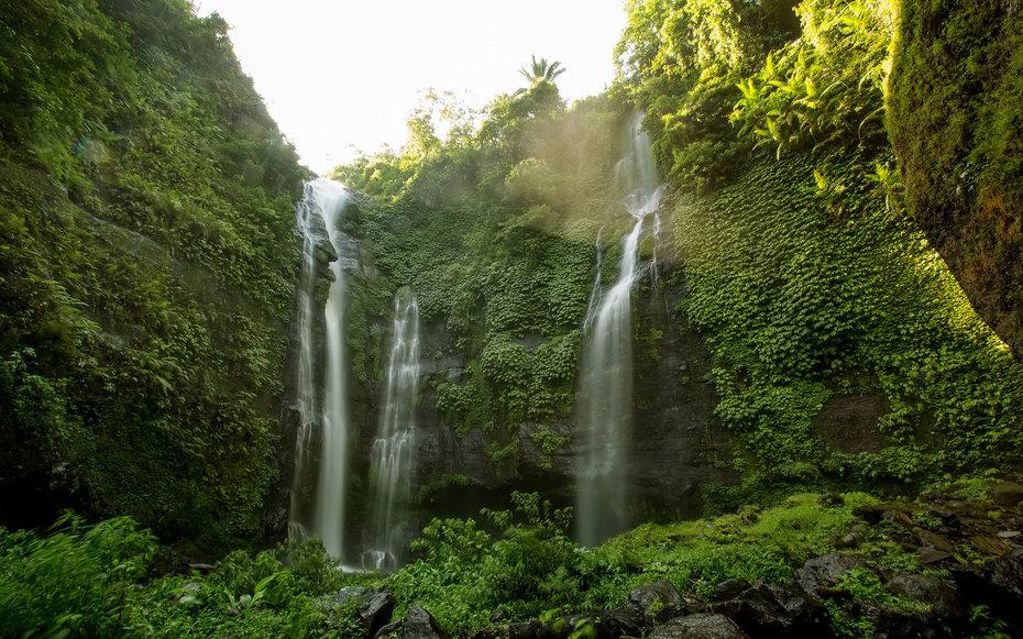 vodopády_bali_cestovanie_príroda_travelhacker