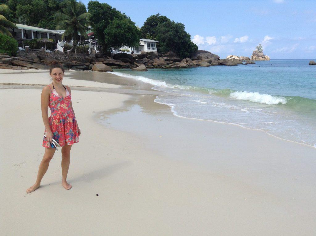 seychelly_Janka Schweighoferová_pláže