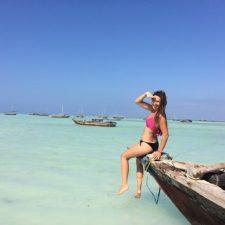 Cestujeme na Zanzibar šikovne a lacno