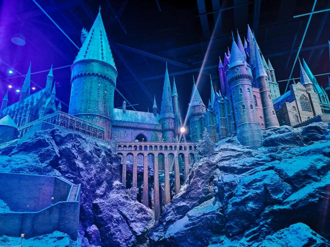 590795533 Ako ísť do filmového štúdia Harry Pottera šikovne a lacno