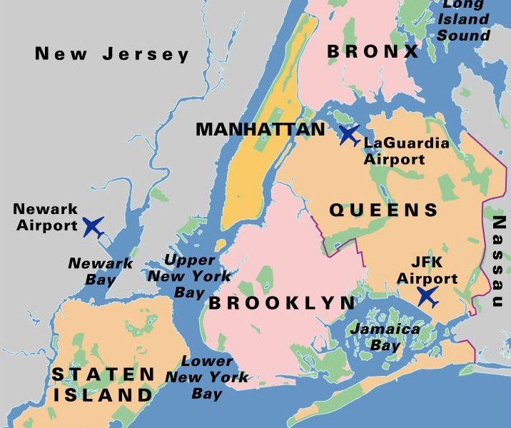 Co Sa Oplati Vidiet V New Yorku Travelhacker Blog