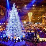 Zurich, vianočné trhy
