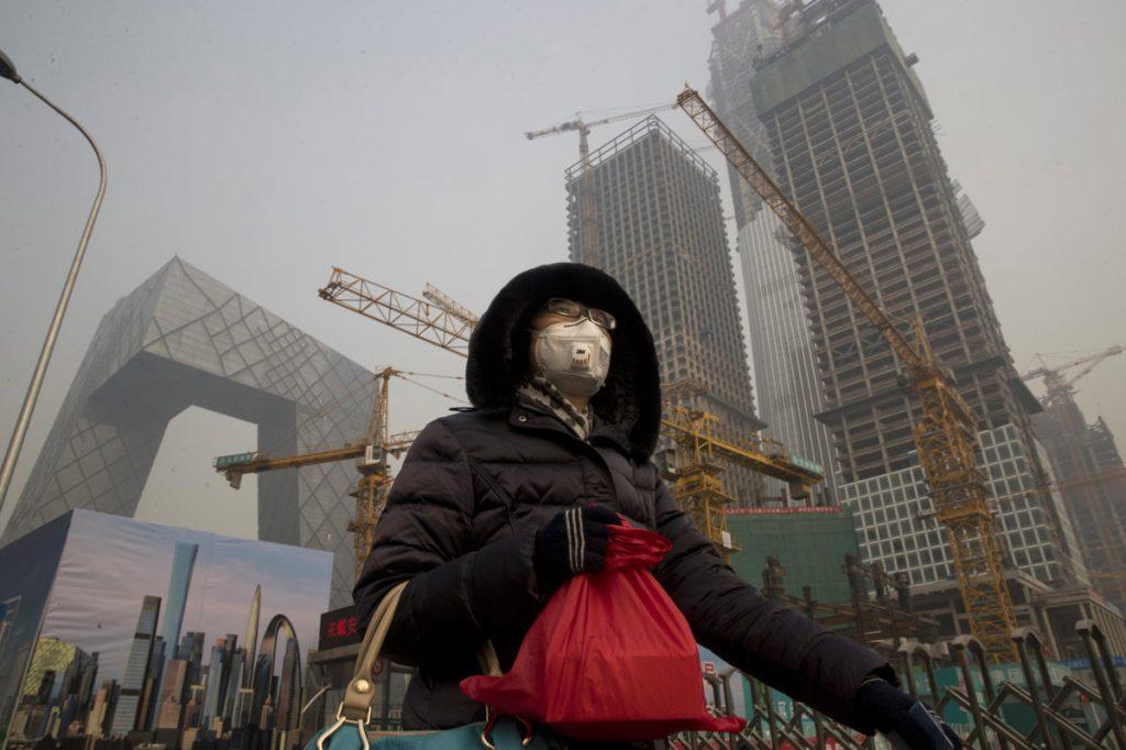 Najviac znečistené mestá na svete