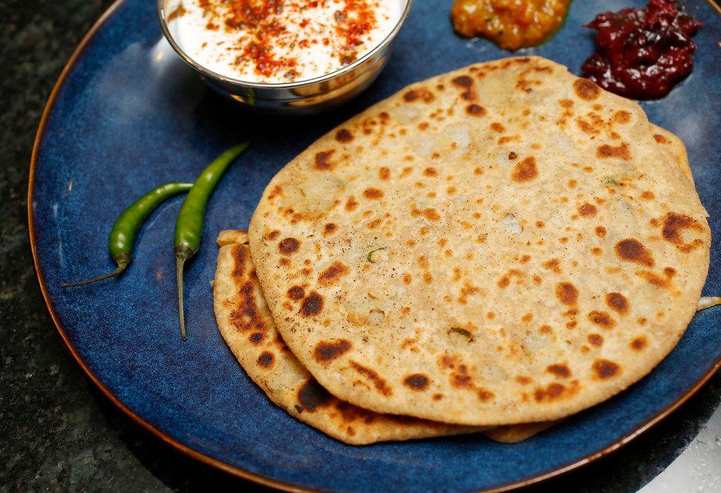 Chapati, India
