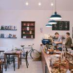 Coffee room, Praha, kaviareň