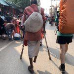 India, znetvorení ľudia