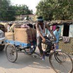 Doprava v Indii