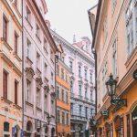 Praha, staré mesto