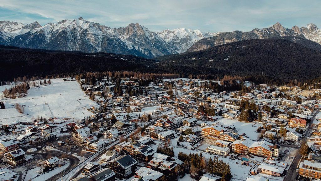 Seefeld, Rakúsko