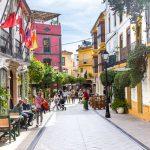 Marbella, Španielsko