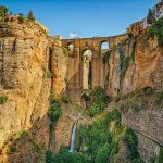 Ronda, Španielsko