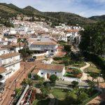 Benalmadena, Španielsko