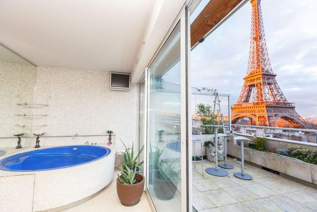 penthouse pariz