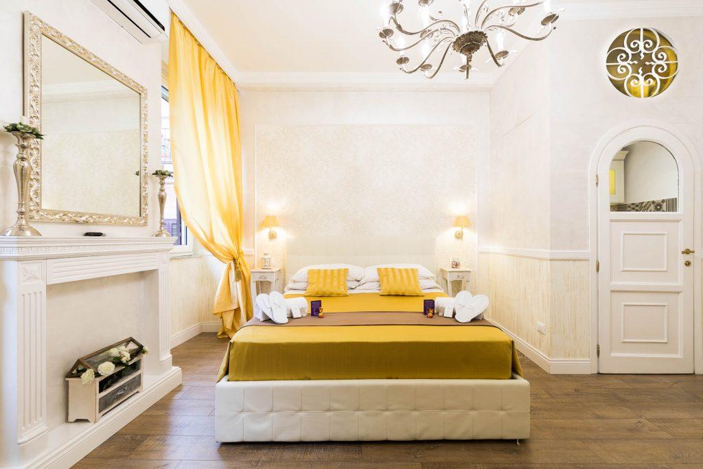 airbnb rím
