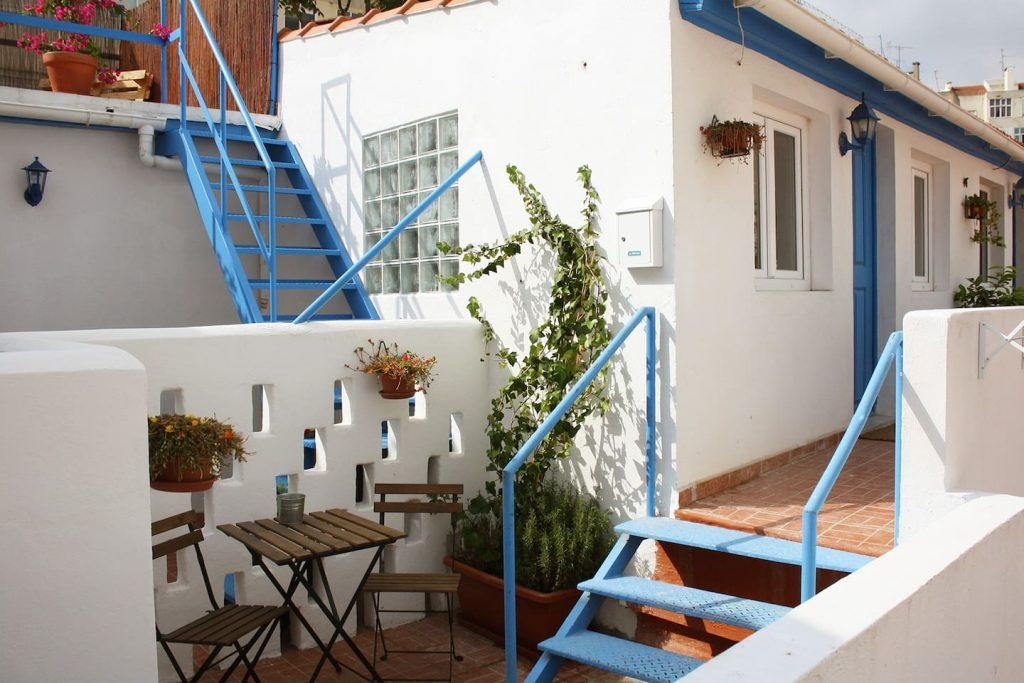 lisabon airbnb
