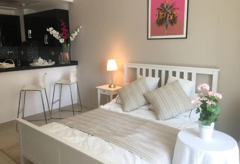 airbnb dubaj