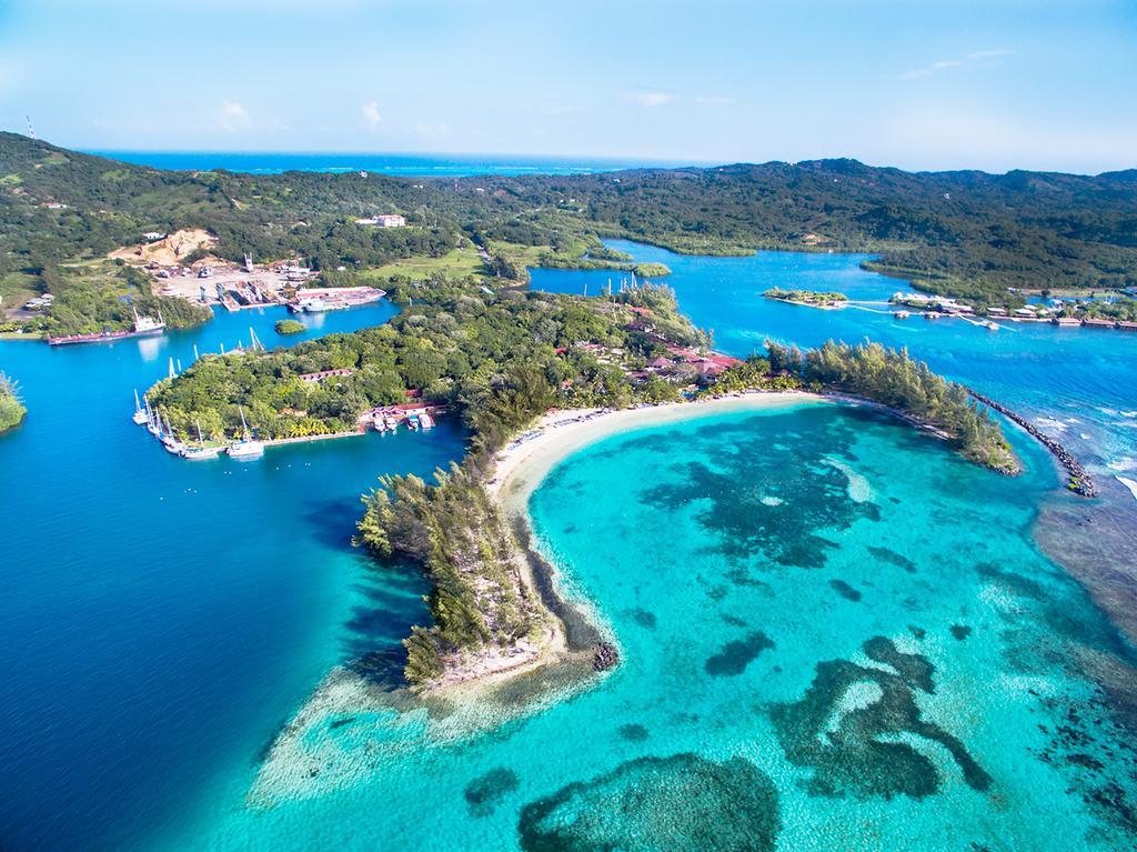 Fantasy Island, Roatan