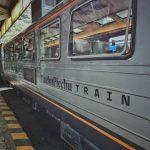 peru vlak