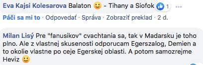Tipy na Maďarsko