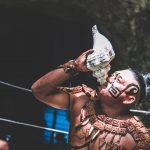 Mayovia v Mexiku