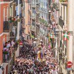 Španielsko_Pamplona