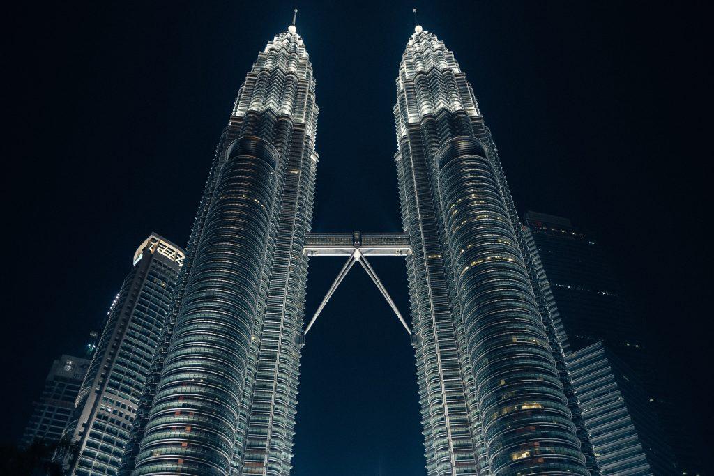Kuala Lumpur, Petronas Twin Towers