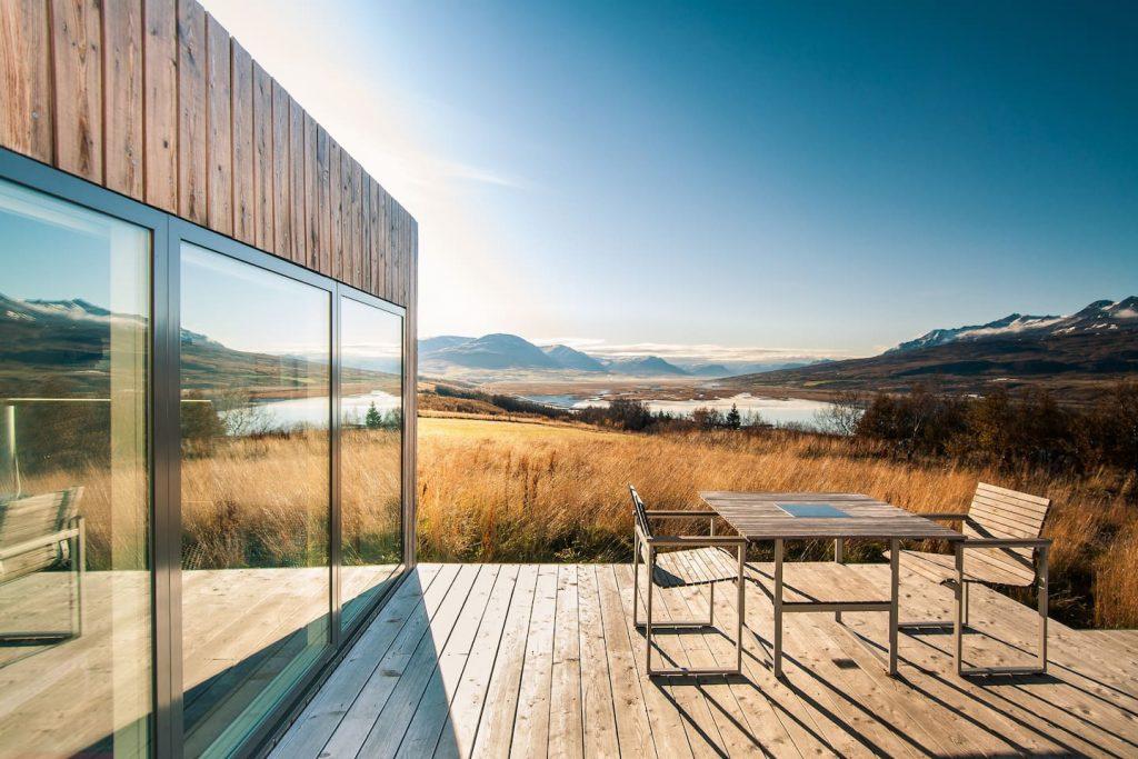 airbnb island