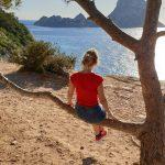 Es Vedra, Ibiza, Španielsko