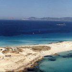 Playa de Llevant, Formentera