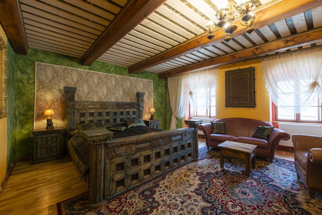 ubytovanie Banská Štiavnica