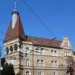 Vila, Kuzmanyho ulica, Bratislava