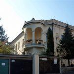 Vila rodiny Steinerovcov, Galandova
