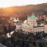 Cestujeme po Slovensku šikovne a lacno
