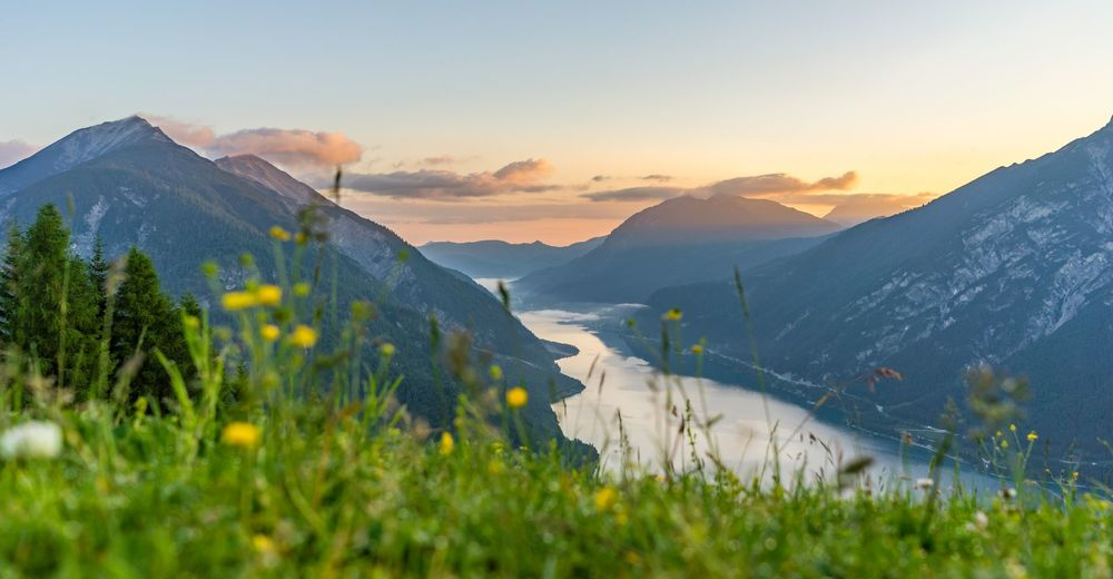 Achensee, Rakúsko