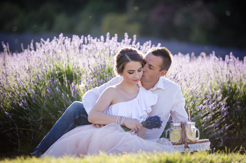 levandula svadba