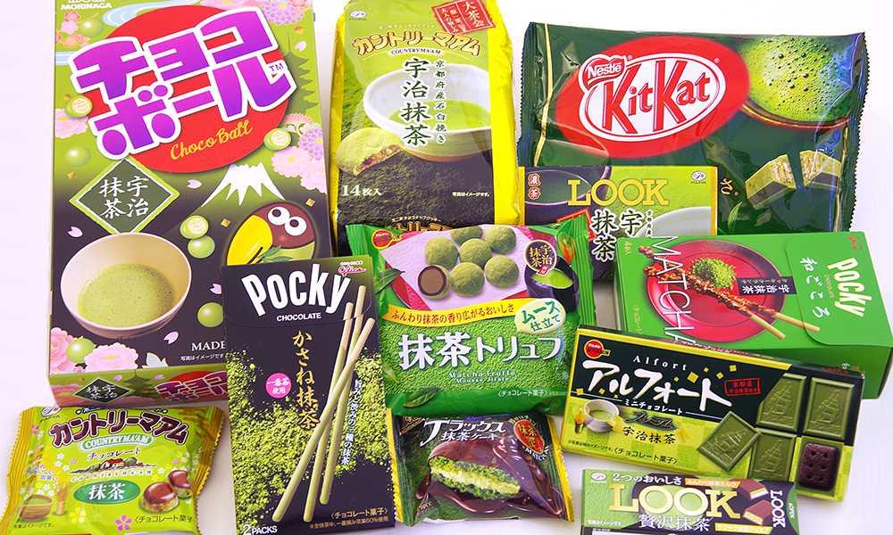 matcha_Japonsko