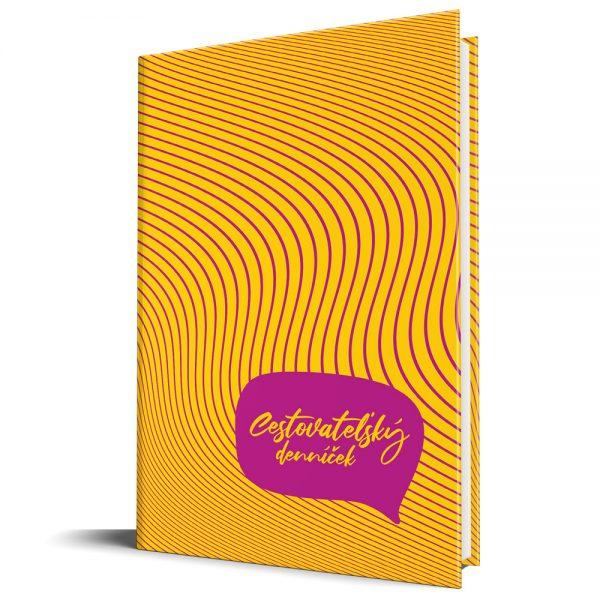 Cestovateľský denníček